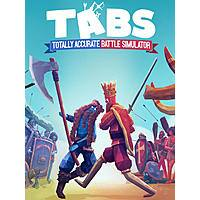 Epic Games: Totally Accurate Battle Simulator (PC Digital Download) Free Image