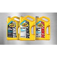 6-Quarts Pennzoil Full Synthetic Platinum Motor Oil (10W-30) $  10.47 + Free Store Pickup Walmart.com