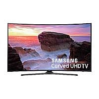 "This Saturday at Sam's Club, Samsung 65"" 4K UHD Smart LED TV UN65MU650D for $1278"