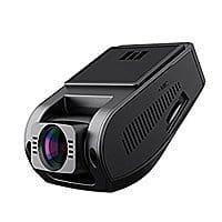 AUKEY 1080p Dash Cam with 170° Wide-Angle Lens $  57.59 AC + FS @Amazon