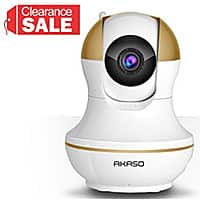 51% Off IP1M-902 Wireless IP Camera Home Wifi Security HD 720P $  33.99 + FS