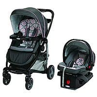 Graco Modes Travel System, Francesca $189.60 for Prime members