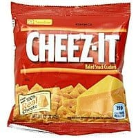 36-Pack 1.5oz. Cheez-It Baked Snack Crackers - Original $  8.24