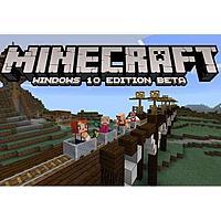 Minecraft Windows 10 Edition CD-KEY (Digital Code) $1.13
