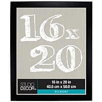 Michael's Belmont picture/poster frames $9.89-14.99