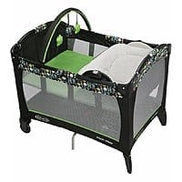 Graco Pack 'n Play Reversible Napper & Changer Playard - Miami $63.99
