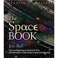 250 Milestones in the History of Space & Astronomy (Hardcover) $7.50