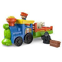 All Fisher-Price Little People Toys: Buy One, Get One Free via Toys R Us *Starts 5-6AM Today*