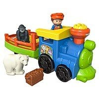 All Fisher-Price Little People Toys (Fire Truck, Lil' Movers School Bus, Choo Choo Train & More): Buy One, Get One Free + Free In-Store Pickup via Toys R Us