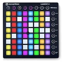 Novation Launchpad USB MIDI Controller $100 + free shipping