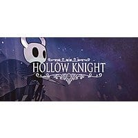 Hollow Knight (PC Digital Download) $  9.98 via GOG/Steam