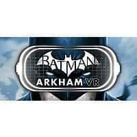 Select Warner Bros PC Digital Games: Batman: Arkham VR $7.99, Mad Max, Injustice: Gods Among Us: UE, Batman: Arkham Asylum/City GOTY $3.99, Bastion $2.99 AC via Newegg