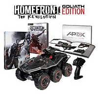Homefront: The revolution goliath edition [ps4] $25
