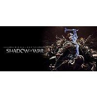 Middle Earth: Shadow of War (PC Digital Code) $29.99 via Newegg