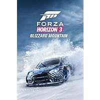 Forza Horizon 3: Blizzard Mountain DLC (Digital Xbox One/PC) $  7.99 w/ Xbox Live Gold