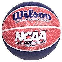 "Wilson NCAA Basketball: All American 28.5"" or 27.5"" Basketball $7 & More + Free S/H"