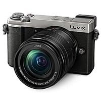 Panasonic DC-GX9 Camera Kit with 12-60mm Lens $697.99 Samy's Camera Free 1-3 day Shipping, Free 3 Warranty