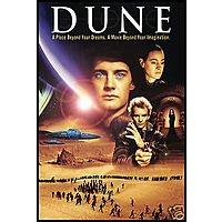 Dune (1984) (Digital HD Movie) $4.99 via Amazon or iTunes