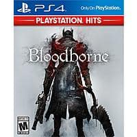 PS4 Digital Code: Bloodborne $7.99, Need for Speed $6.99 or LEGO Batman 3: Beyond Gotham $5.99 via Amazon
