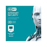 ESET Internet Security 2019 (3-PCs Product Key Card) $14.99 + Free Shipping via Newegg