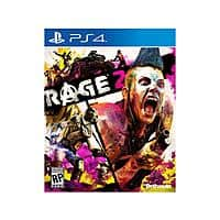 Rage 2 Pre-Order (PS4, Xbox One or PC) $44.99 + Free Shipping via Newegg