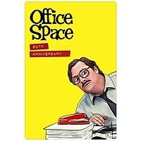 Office Space (Digital 4K UHD) $4.99 via Apple iTunes