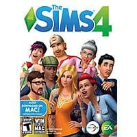 The Sims 4 (PC/Mac Digital Download) $5