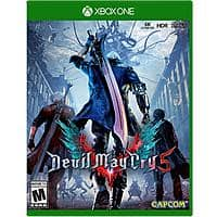 Devil May Cry 5 (PS4 or Xbox One) $39.99 + Free In-Store Pickup