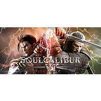 SoulCalibur VI + Free DLC1: Tira Character (PC Digital Download) $17.95 via Green Man Gaming