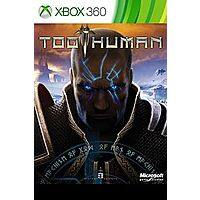Too Human (Xbox 360, Xbox One) is FREE at Xbox Marketplace Image