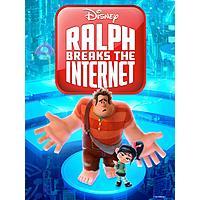 Prime Members: Wreck-It Ralph or Ralph Breaks the Internet (Digital HD) $9