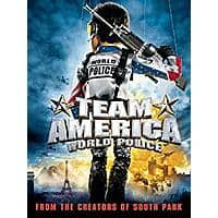 Digital HD Films: Team America World Police, Tropic Thunder & More $5 each