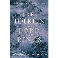 The Lord of the Rings: One Volume (Kindle eBook) $2.99 via Amazon