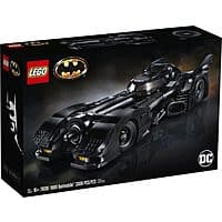 1989 Batmobile Set $175 & More + Free S/H