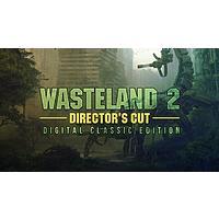 Wasteland 2: Director's Cut Digital Classic Edition (PC Digital Download) FREE via GOG Image