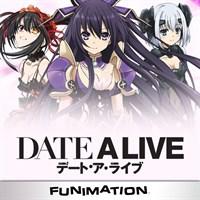 Date A Live Season 1, Radiant (Simuldub) Season 1, Tokyo Ghoul (Simuldub) Season 1 - FREE anime @ the Microsoft Store