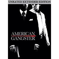 American Gangster: Unrated Extended Edition (4K UHD Digital Film) $4.99 via Microsoft Store