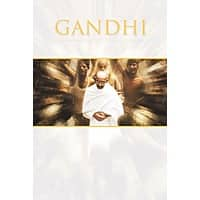 Gandhi (1982) (4K UHD Digital Film) $7.99 via Apple iTunes