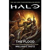 Halo: The Flood (Kindle eBook) $1.99 via Amazon/Google Play