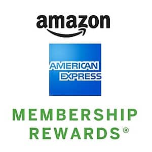 Amazon - Use 1 AMEX Point to receive 40% discount up to $40