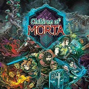 Children of Morta - Nintendo Switch Digital Download - $8.79 @ Nintendo eShop