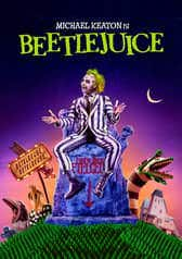 FanFlix Be Afraid Digital Films Sale (UHD/HD Films): 4 for $19.99: Beetlejuice, Gremlins, The Shining (1980), Doctor Sleep, Blade, The Conjuring & Many More