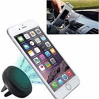 Magnetic Car Vent Mount Holder for Smartphones for $  1.79 + Free Shipping @ Flashsteals