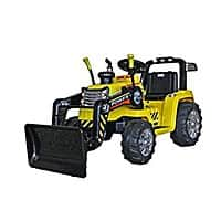 Best Ride on Cars 12V Power Tractor Ride-On w/ Bluetooth Remote for $  149.99 @ Woot