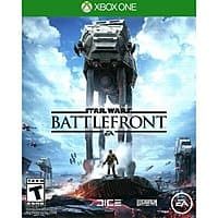 Star Wars Battlefront (Xbox One) - Pre-Owned for $  6.37 @ Walmart