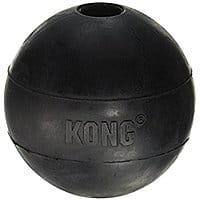 KONG Rubber Ball Extreme $7.48 at amazon
