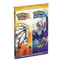 Pokemon Sun & Moon Official Strategy Guide $  12.49 at GameStop