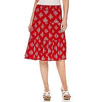 St. John's Bay Short Knit Skirt $12.99 at jcpenney