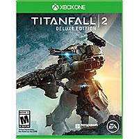 Titanfall 2 Deluxe Edition $19.99 @gamestop