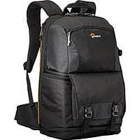 Lowepro Fastpack BP 250 AW II (Black) $79.95 at B&H